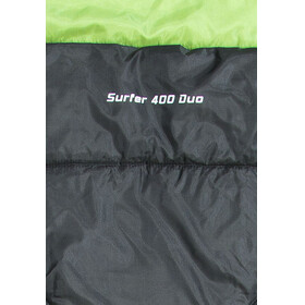 CAMPZ Surfer 400 Duo Sleeping Bag
